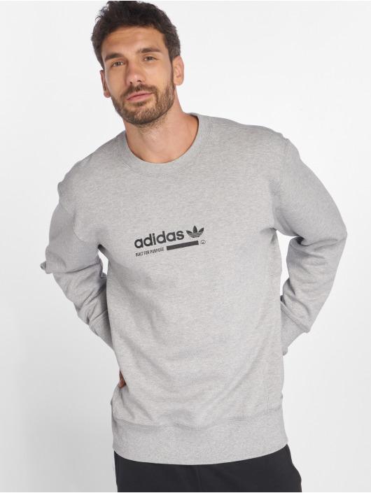 adidas originals Jumper Kaval Crew grey