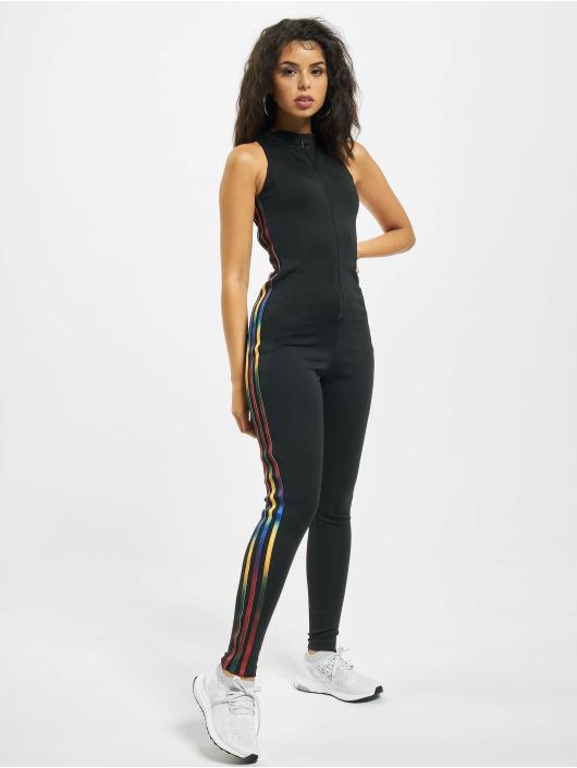adidas Originals Jumpsuit Originals schwarz
