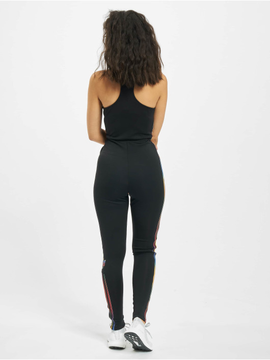 adidas Originals jumpsuit Originals zwart