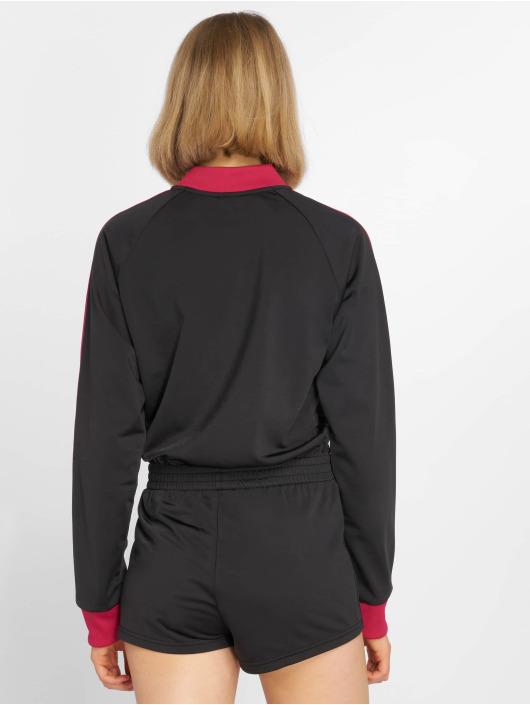 adidas originals Jumpsuits adidas originals LF Jumpsuit czarny