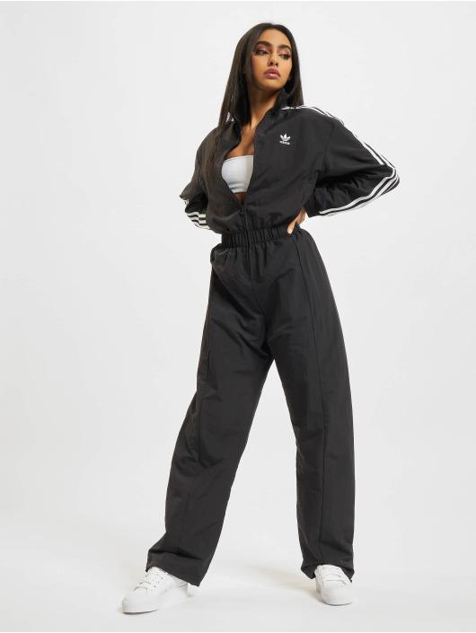 adidas Originals Jumpsuits Boiler czarny