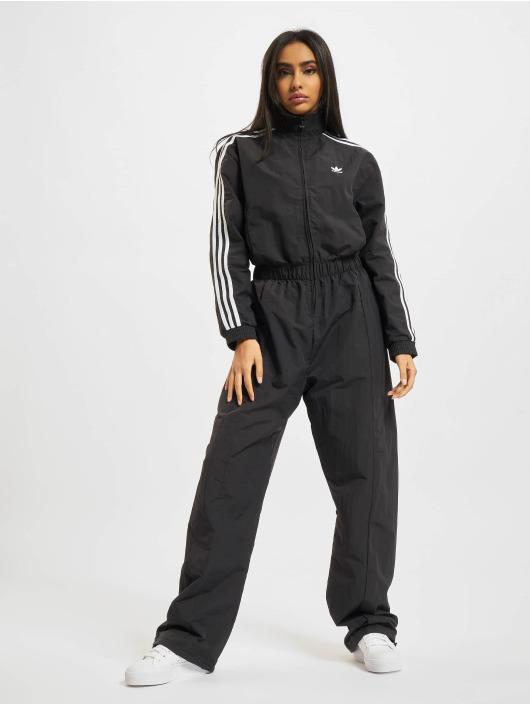 adidas Originals Jumpsuits Boiler svart