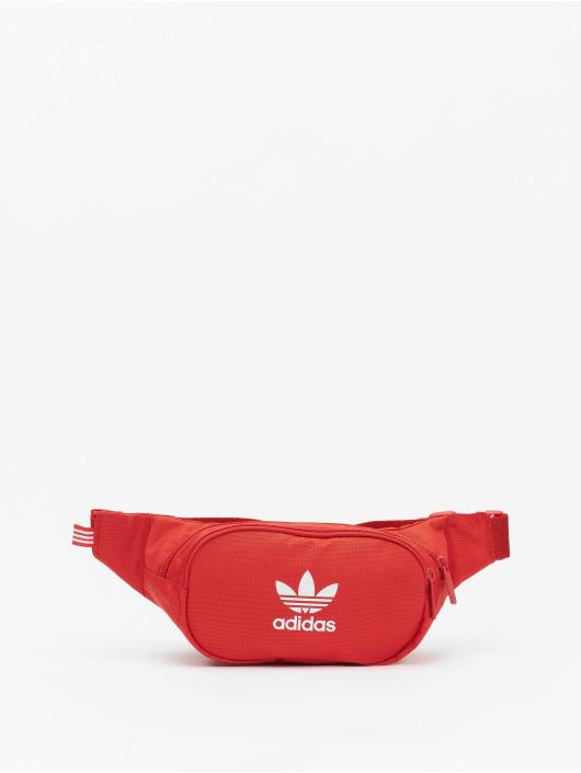 adidas Originals Kabelky Essential èervená