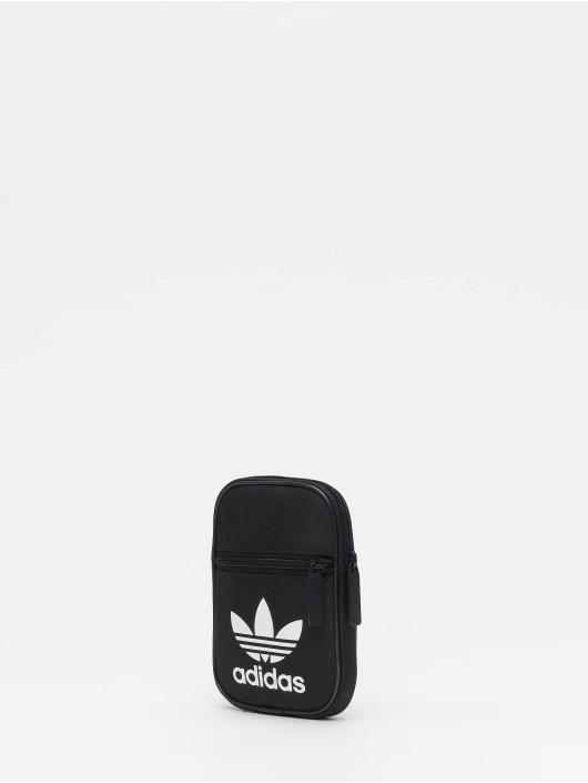 adidas originals Kabelky Festival Trefoil èierna