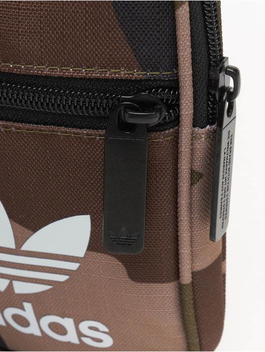 adidas Originals Kabelky Festival Camo èierna