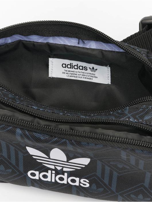 adidas Originals Kabelky Monogr èierna