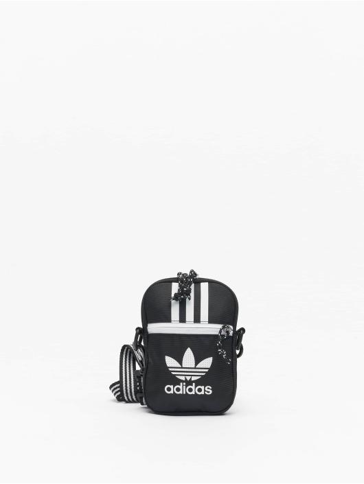 adidas Originals Kabelky AC èierna