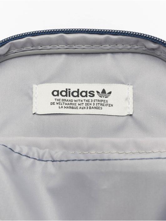 adidas Originals Kabelky Festival Trefoil modrá