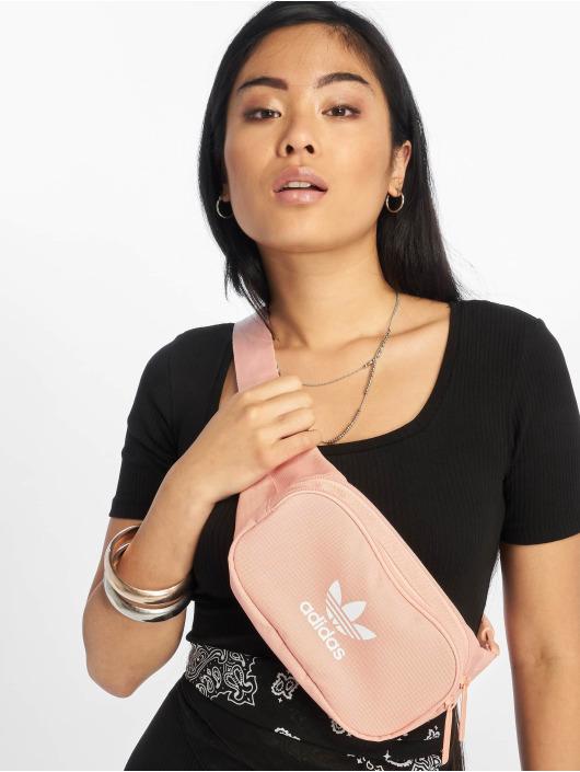 adidas Originals Kabelky Essential Crossbody ružová