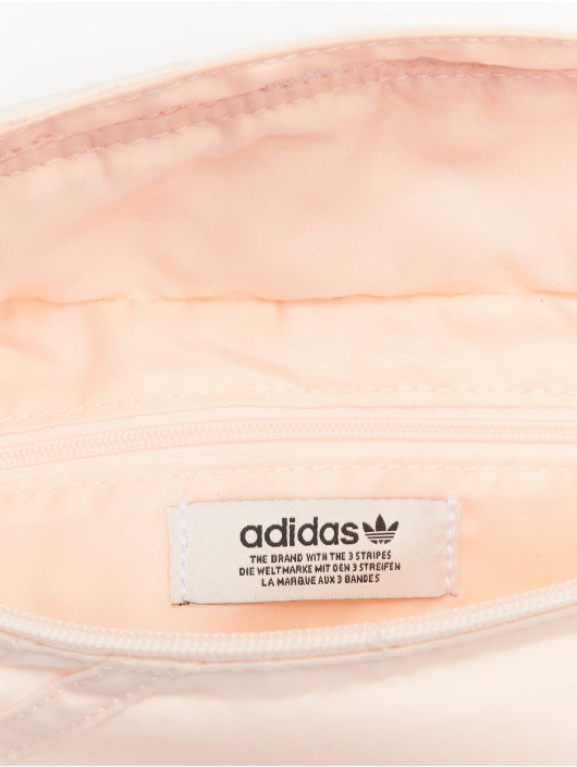adidas Originals Kabelky Nylon ružová