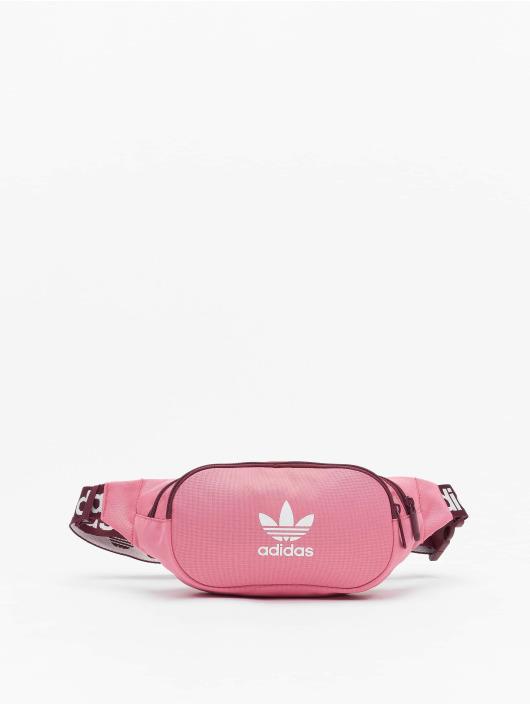 adidas Originals Kabelky Adicolor ružová