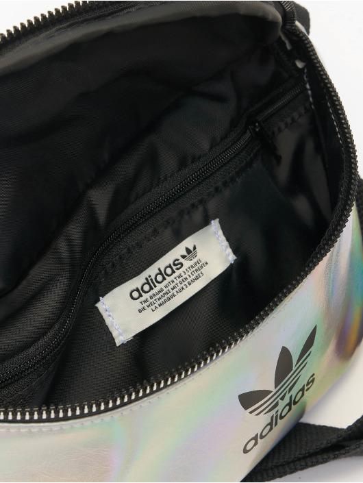 adidas Originals Kabelky Waist strieborná