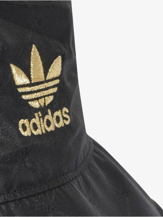 adidas Originals Kapelusze Bucket czarny
