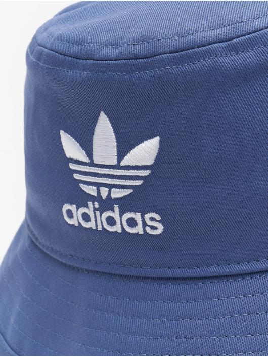 adidas Originals Kapelusze Bucket niebieski