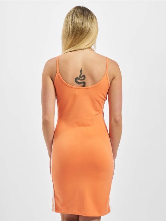 adidas Originals Kleid Tank orange