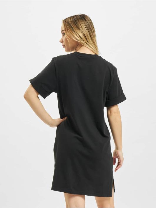 adidas Originals Kleid T-Shirt schwarz