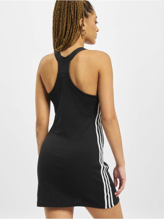 adidas Originals Kleid Racer schwarz