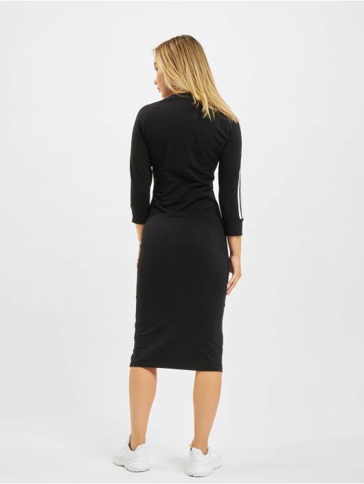 adidas Originals Kleid Originals 3 Stripes schwarz