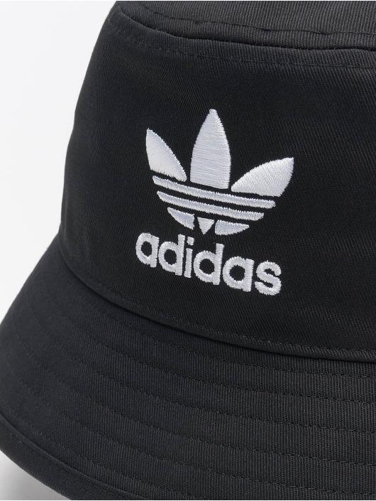 adidas Originals Klobúky Bucket èierna