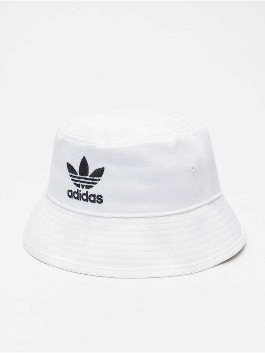 adidas Originals Klobúky Bucket biela