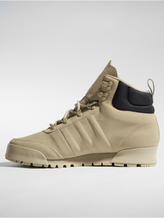 adidas originals Kozaki Jake Boot 2.0 bezowy