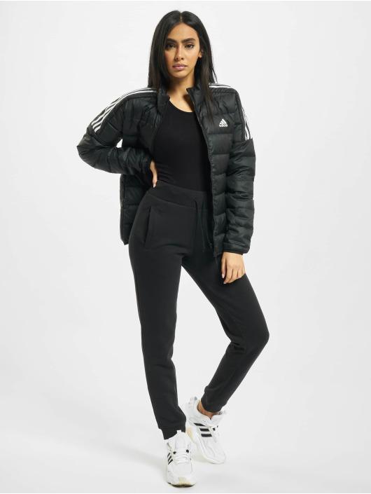 adidas Originals Kurtki pikowane Ess Down czarny