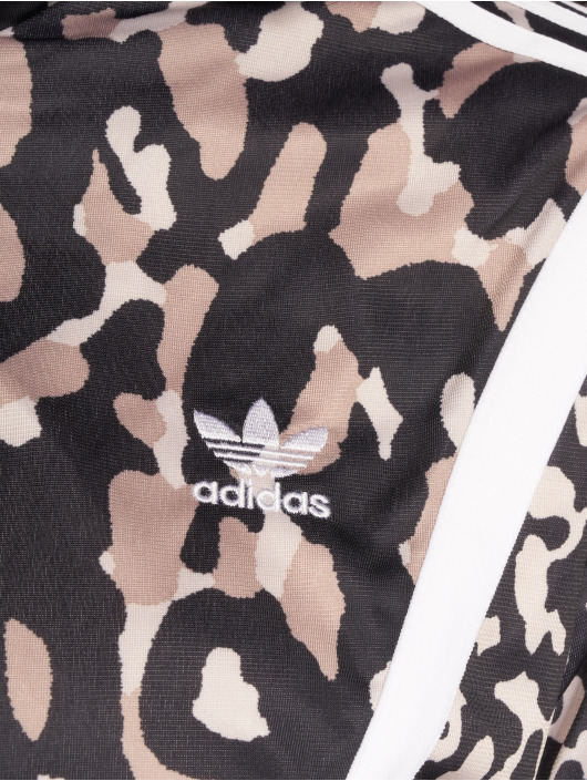 adidas originals Kurtki przejściowe LF bezowy