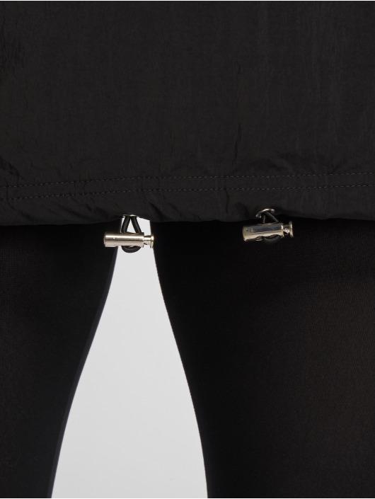 adidas originals Kurtki przejściowe LF czarny