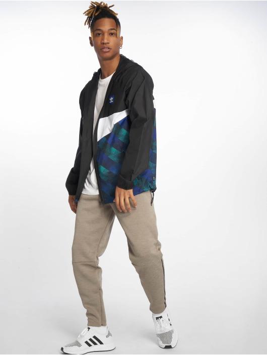 adidas Originals Kurtki przejściowe Towning czarny