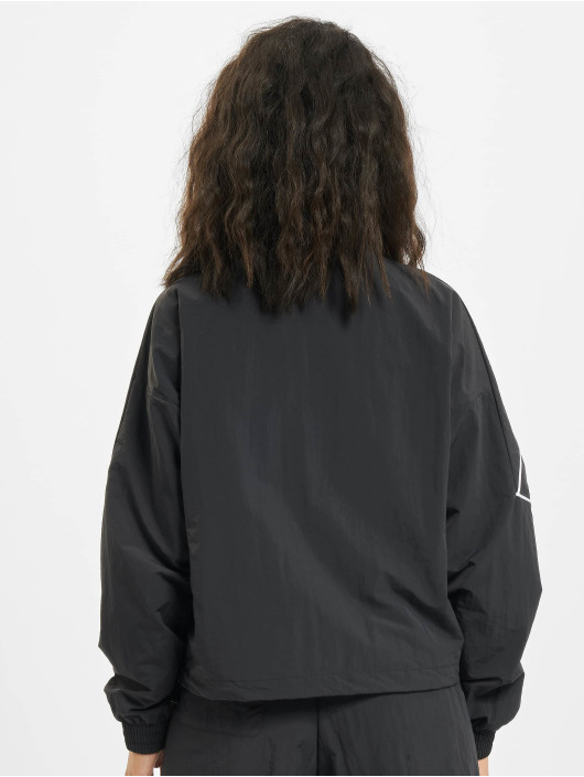 adidas Originals Kurtki przejściowe LRG Logo czarny