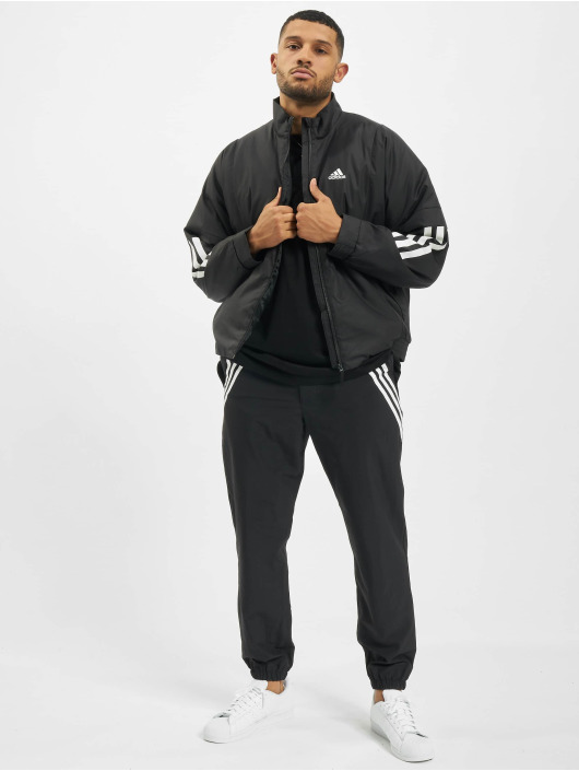 adidas Originals Kurtki przejściowe BTS Light czarny