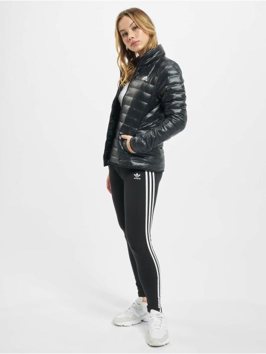 adidas Originals Kurtki przejściowe Varilite czarny