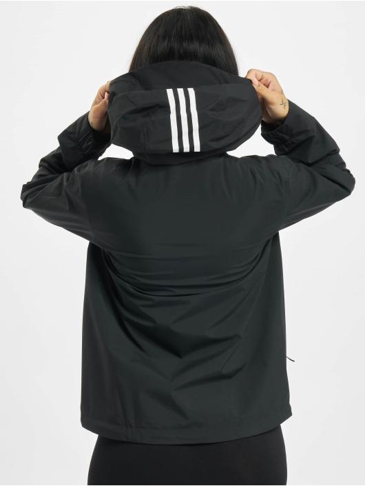 adidas Originals Kurtki przejściowe BSC 3-Stripes czarny