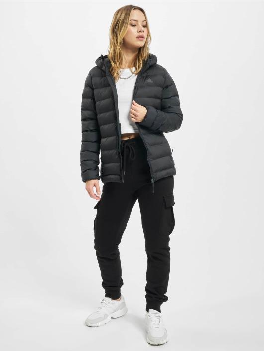 adidas Originals Kurtki przejściowe Syn Fill czarny