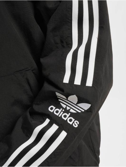 adidas Originals Kurtki przejściowe Lock Up czarny