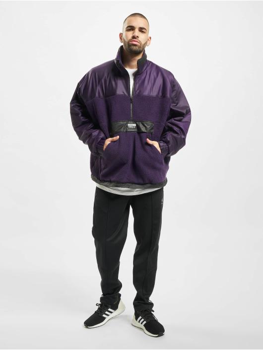 adidas Originals Kurtki przejściowe R.Y.V. Lit fioletowy