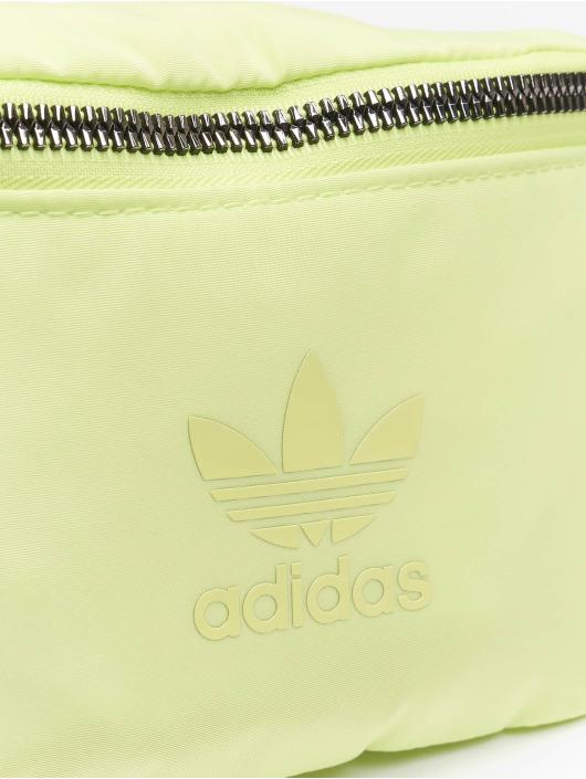 adidas Originals Laukut ja treenikassit Nylon keltainen
