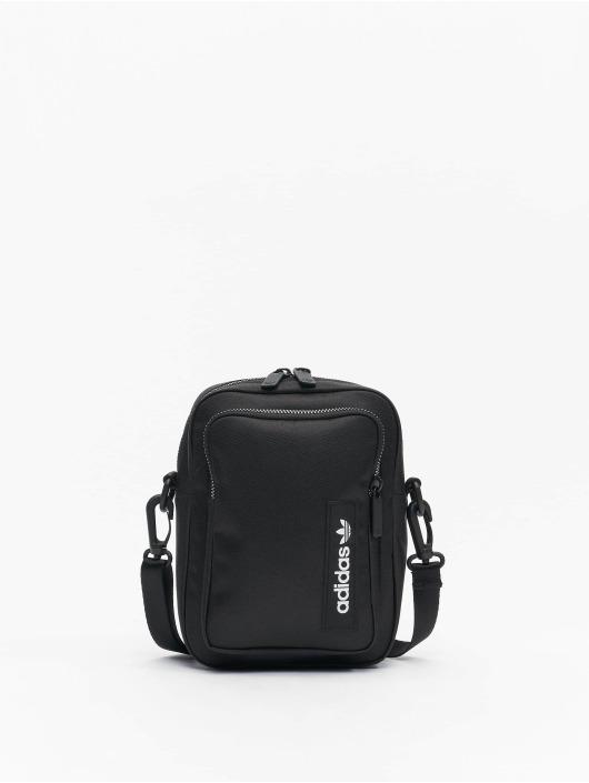adidas Originals Laukut ja treenikassit Sport Mini musta