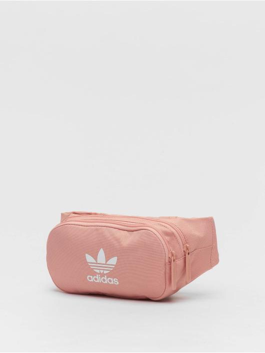 adidas originals Laukut ja treenikassit Essential Crossbody roosa