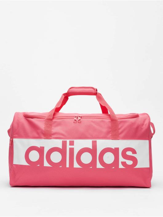 adidas Originals Laukut ja treenikassit Linear vaaleanpunainen