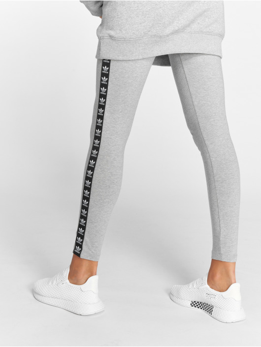 adidas originals Legíny/Tregíny Trf Tight šedá
