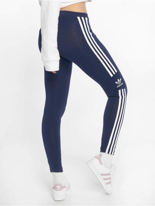 adidas originals Legíny/Tregíny Trefoil modrá