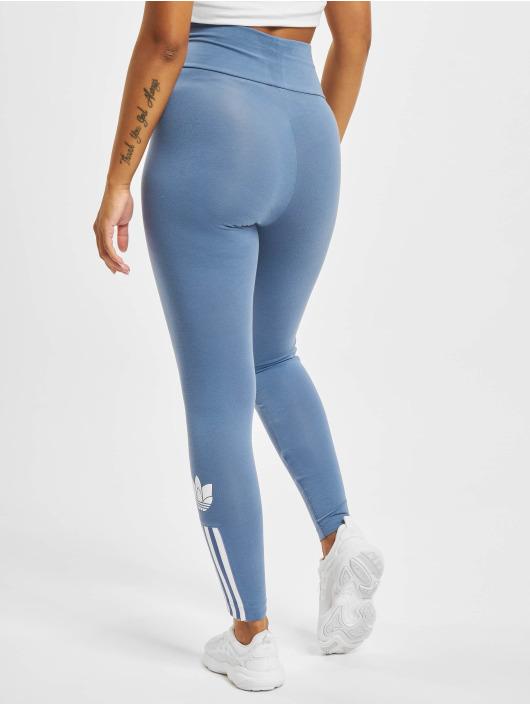 adidas Originals Legíny/Tregíny HW modrá