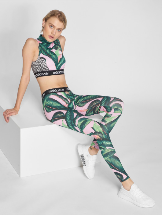 adidas originals Legíny/Tregíny Tight pestrá