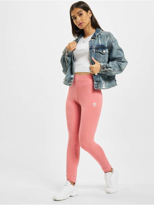 adidas Originals Legíny/Tregíny Hazros ružová