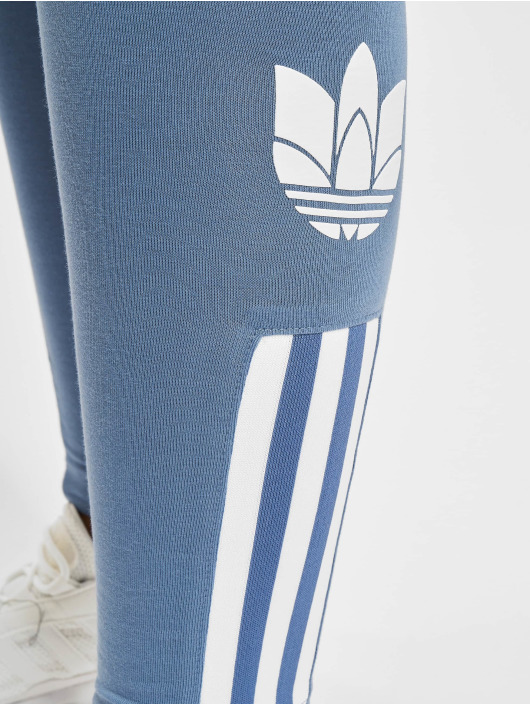 adidas Originals Legging HW blau