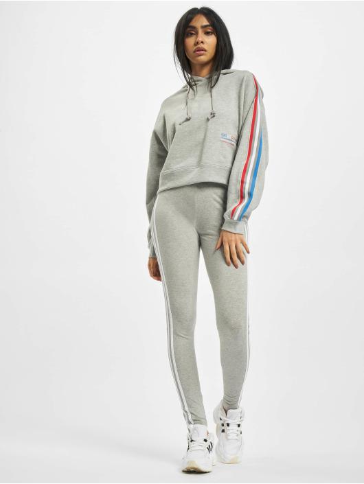 adidas Originals Legging 3 Stripes grau