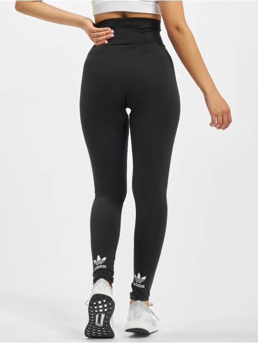 adidas Originals Legging High Waist noir