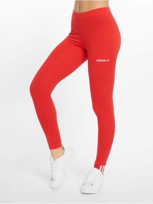 cf0c1e22277 adidas originals Legging Coeeze rouge  adidas originals Legging Coeeze  rouge ...