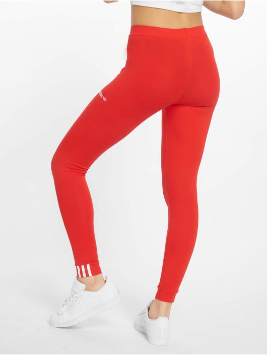 ... adidas originals Legging Coeeze rouge ... 408629f064e